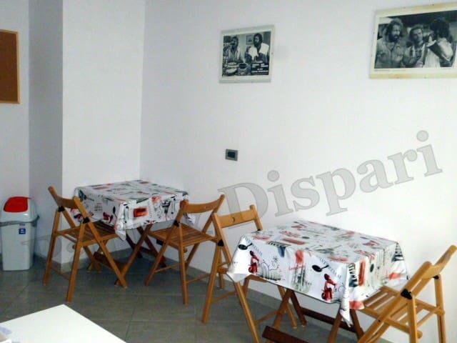 Holiday home in Ciampino - Ciampino - Apartment