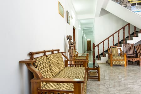 Yosha Guest House - Your Home Away From Home