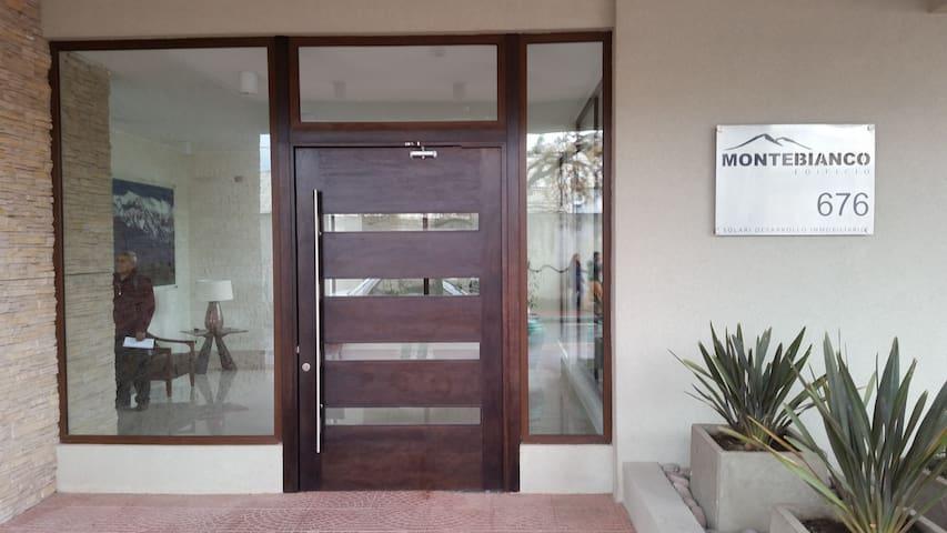 Departamento Nuevo Los Andes - Los Andes - Appartement