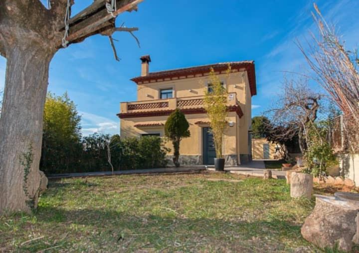 Villa Castillo