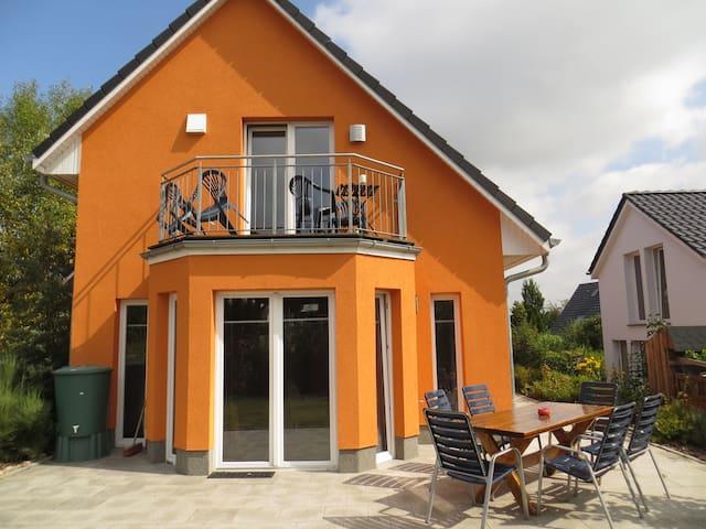 Urlaub bei Charly im App. Seeblick - Groß Sarau - Apartamento