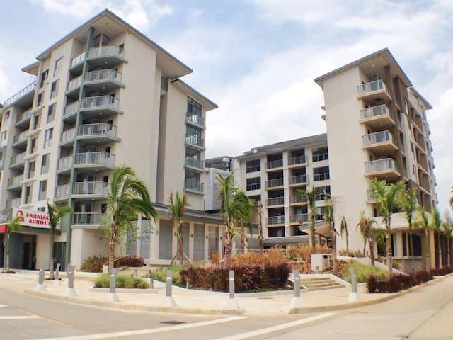 Apartamento en Panamá Pacifico,Ciudad de Panamá