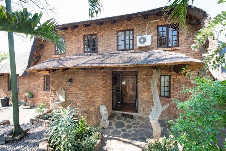 Blyde Hillside House