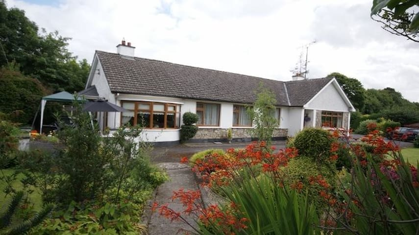Gillics Bungalow - Meath - Dom