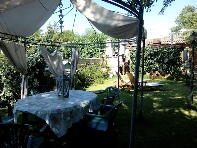 Villetta relax nel Salento - Ruffano - Villa