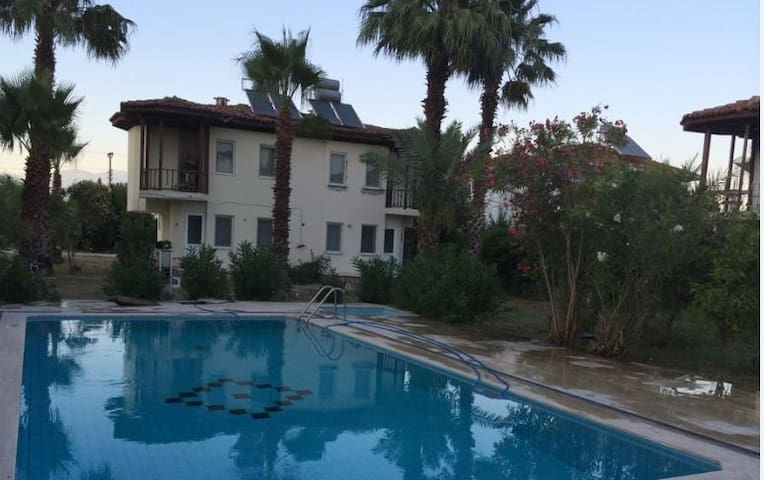 Private Villa in Dalyan