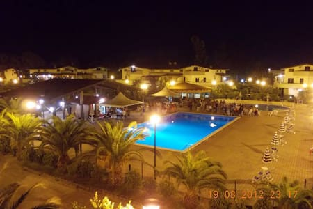 Appartamento in residence - Villapiana Scalo