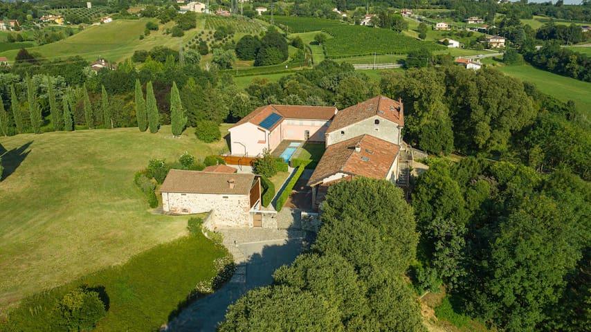 Villa di Bodo Resort - Studio Maltraversi