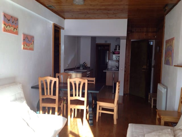 Convenient and cosy apartment in Soldeu - Soldeu