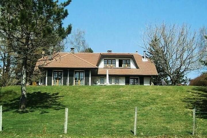 Kiefer Hütte