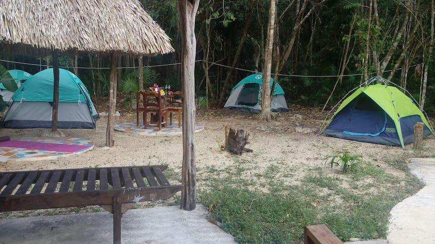 Camping Kambulum
