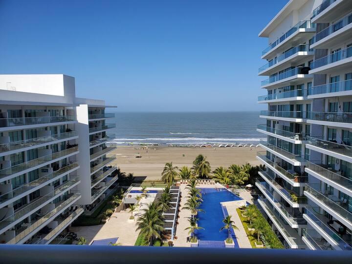 Luxurious VIP, Cartagena