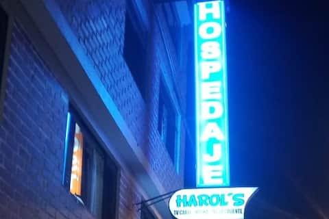 Hospedaje Harold's - La Oroya