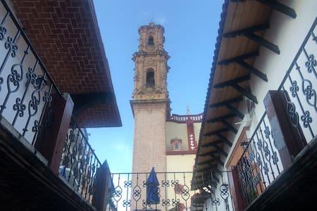 EL GRAN TORIL (Habitación Jose)