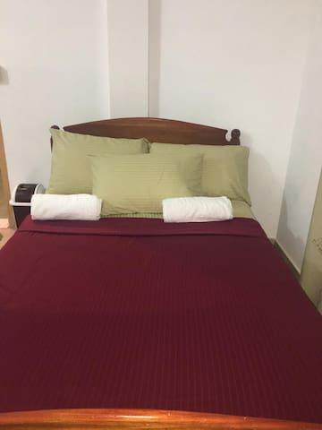 Nilaveli Saje Residence - Trincomalee