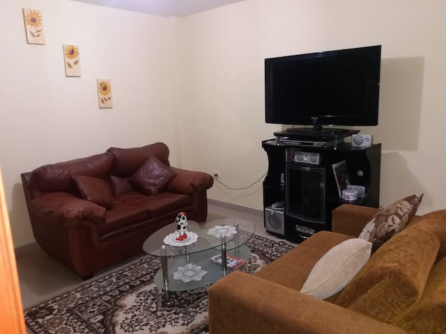 TOLITA GUEST HOUSE- Double Room - Cajamarca - Apartment