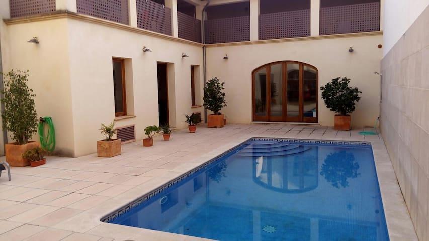 Casa Cati, 4habt y piscina