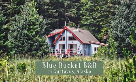 Chambre d'hôtes Blue Bucket