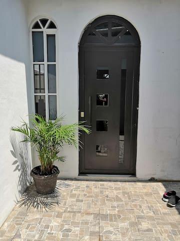 Casa Chofi