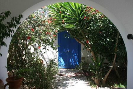 Maison de plage Kantaoui - Hammam Sousse - Villa