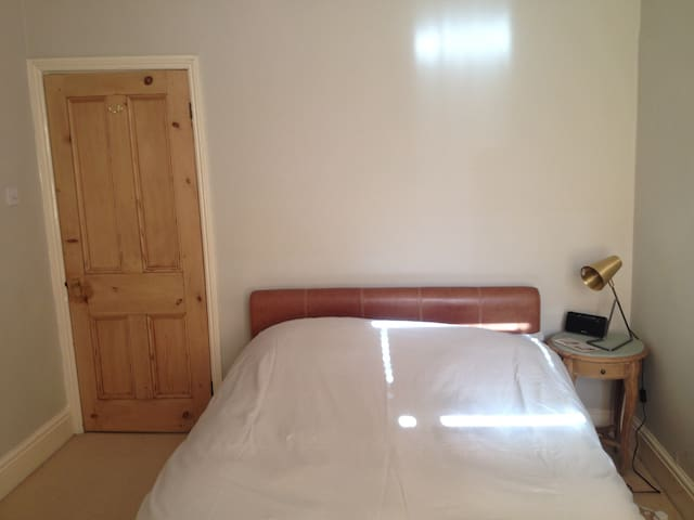 Comfy Double Room in Southville - Bristol - House