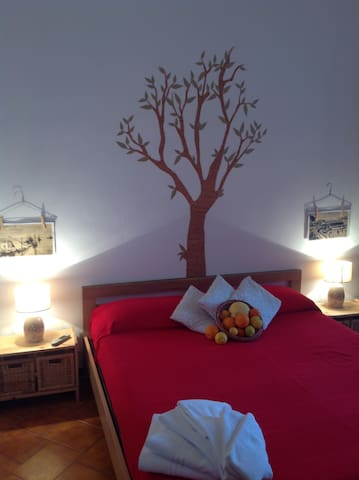 Depandance villa nonna Maria - Castellana grotte - Byt