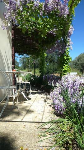 Escapadas Románticas en el Baix Empordà - Foixà - Rumah