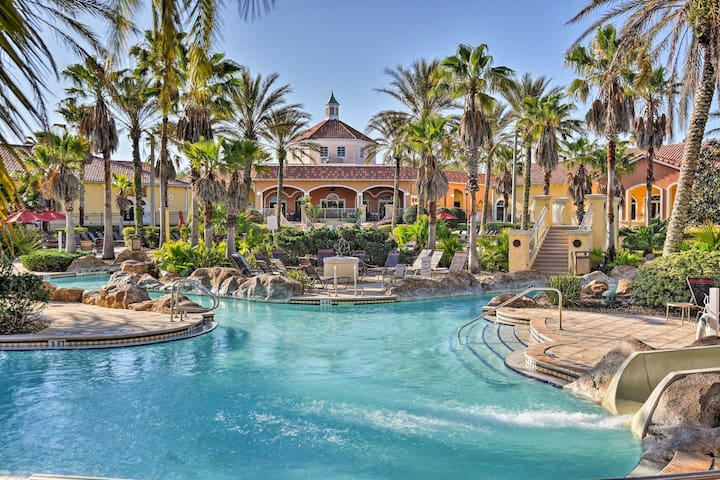 Regal Palms Resort - Closest To Clubhouse & Disney