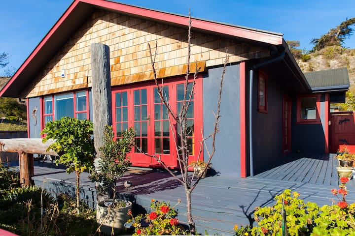 Atlantis House Holiday Home - Kaikoura - Dom