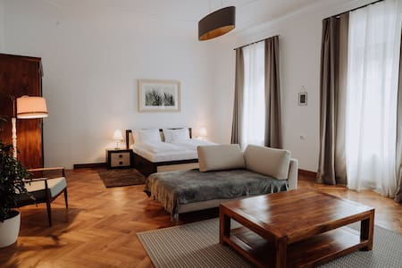 City Centre Apartment Sibiu