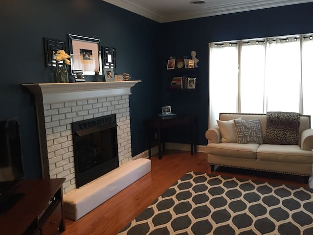 Charming 3BD condo - Oxford - Talo
