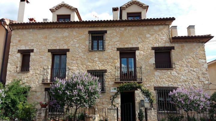 Casa en la serranía de  Cuenca