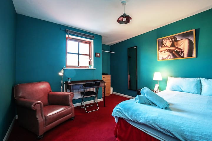 Lovely Double Room in Arsenal (<15min to Central)