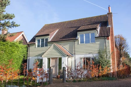 Rylott Cottage - Burnham Market