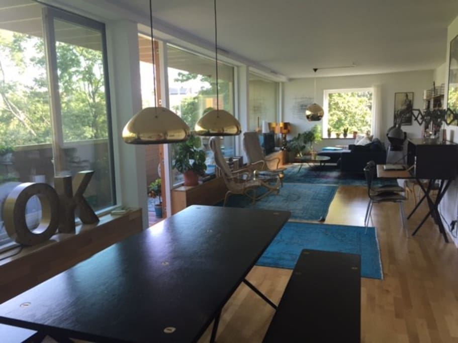 Livingroom daytime.