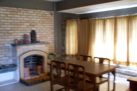 Miki's Cottage - Solan - Hus
