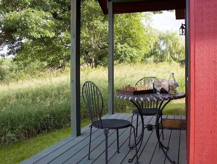 Monarch Guest House - Hay Creek Cabins