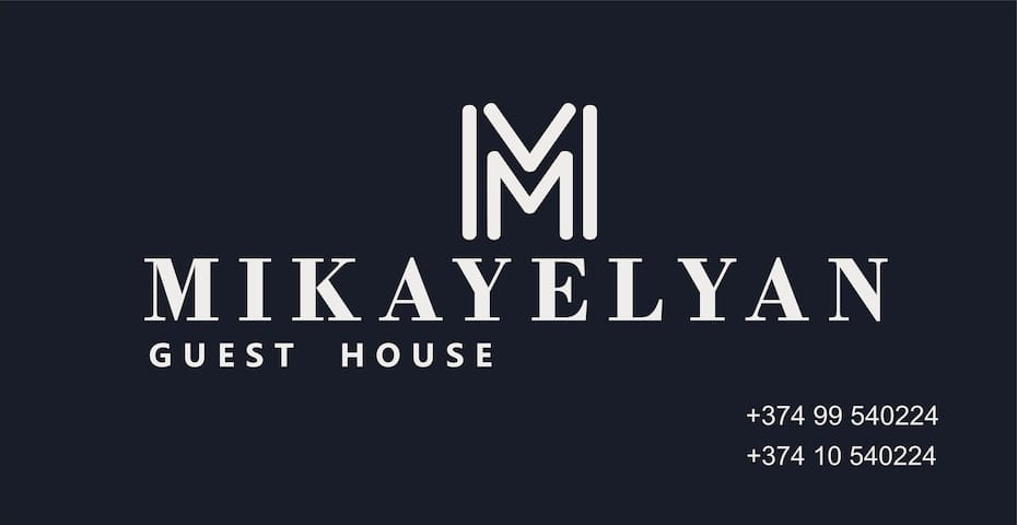 Mikayelyan Guest House