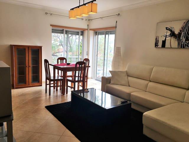 Apartamento Privado T2 - VIP Aurora Rio