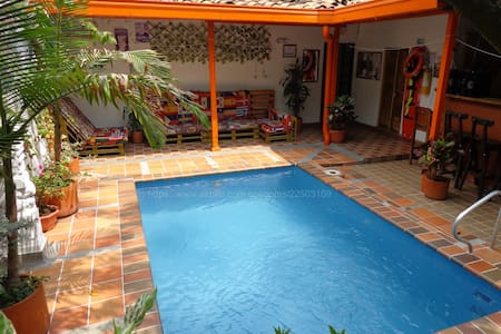 Tu casa en Santa fe de Antioquia