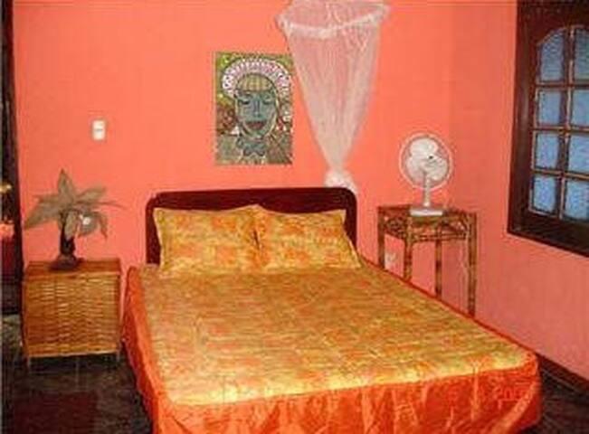 un piccolo rifugio dallo stress - Vera Cruz - Bed & Breakfast