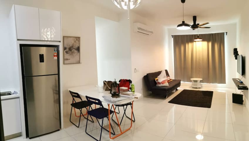 luxurious condo with affordable price