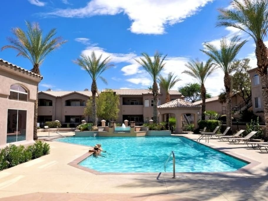 3 Bed 2 Bath Tucson Condo By Sabino Canyon Apartments For Rent In Tucson Arizona United States