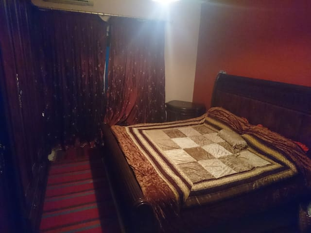 Cozy home near to everything in amm - Amman - Apartmen