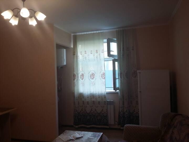 Дом в селе Ромашково 3 км от Москвы.