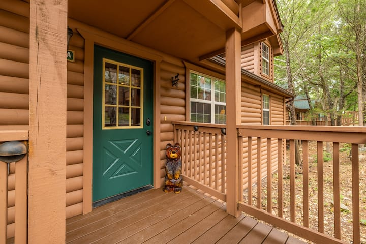 Moose Hollow Cabin, Branson Woods--Westgate Resort