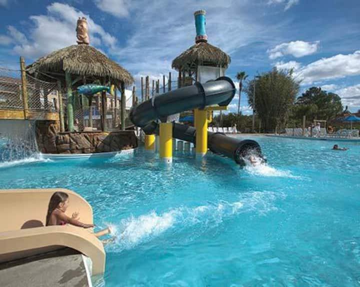 Fabulous Resort Liki Tiki Village