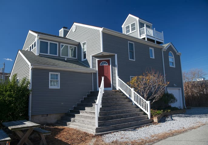 Oasis in the Center of Dewey - Rehoboth Beach - Casa