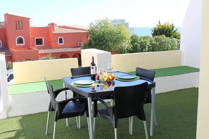 Apartanento Maria (Magnólia Mar Apartamento)