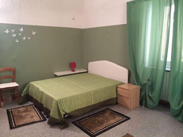 CASA TELLA NEL CENTRO DI CHIETI - Chieti - Apartment
